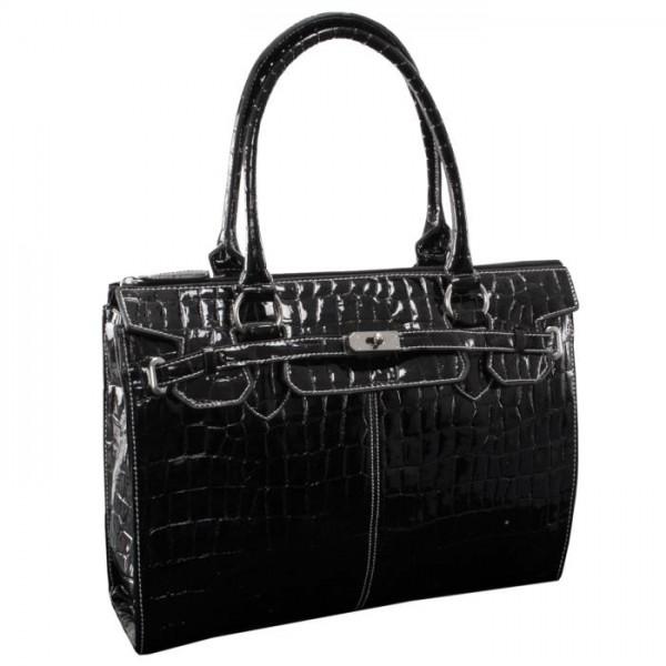 Ladies Brief Francesca Laptop Bag