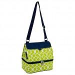 Lunch Cooler Bag Night Bloom
