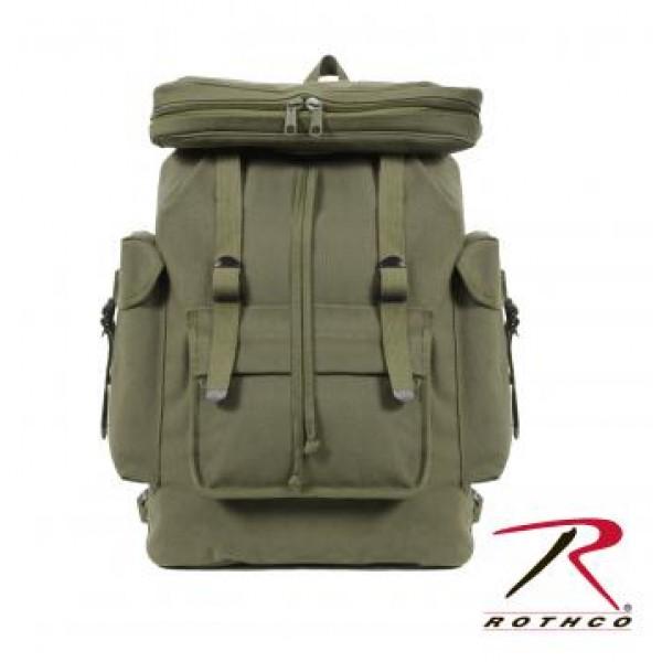 Backpack - European Rucksack