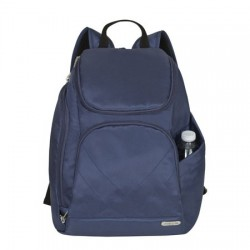 Backpack Classic Travel Anti-Theft Navy