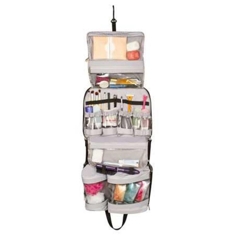 Cosmetic Organizer Travel Case