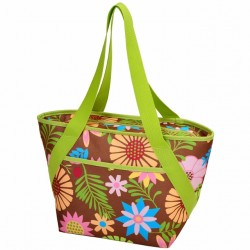 Lunch Tote Floral